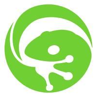 Логотип компании «TradeGecko»