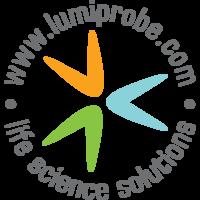 Логотип компании «Lumiprobe»