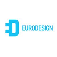 Логотип компании «EURODESIGN»