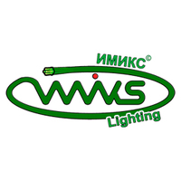 Логотип компании «Имикс»