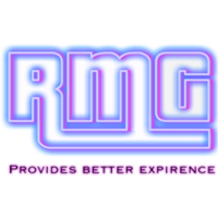 Логотип компании «Reelmotion Games»