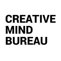 Логотип компании «Creative Mind Bureau»