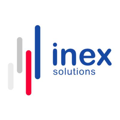 Логотип компании «ИнЭкс»