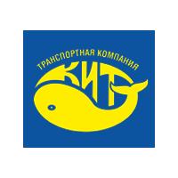 "Логотип компании «ТК ""КИТ""»"