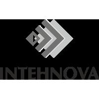 Логотип компании «Интехнова»