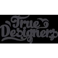 Логотип компании «TrueDeisgners»