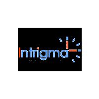 Логотип компании «Intrigma Inc.»