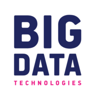 Логотип компании «Big Data Technologies»
