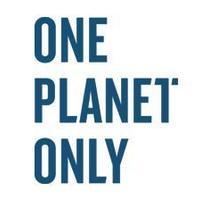 Логотип компании «OnePlanetOnly»