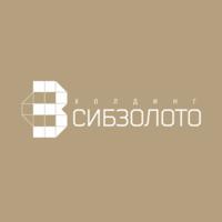 Логотип компании «Холдинг Сибзолото»