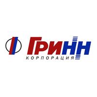Логотип компании «Корпорация «ГРИНН»»