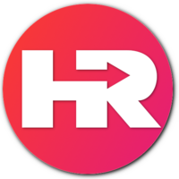 Логотип компании «Human Result»
