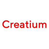 Логотип компании «Creatium»