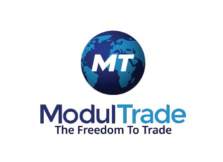 Логотип компании «ModulTrade»