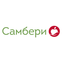 Логотип компании «Самбери»