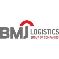 Логотип компании «BMJ Logistics»
