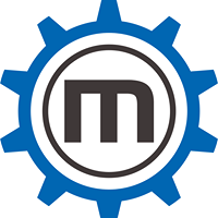 Логотип компании «Machinio»