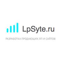 Логотип компании «LPSYTE»