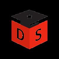 Логотип компании «DreamStudy»