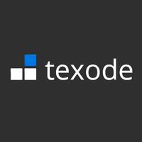 Логотип компании «Texode Technologies»