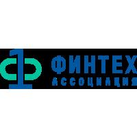 Логотип компании «Ассоциация Финтех»