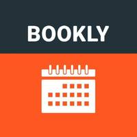 Логотип компании «BOOKLY»