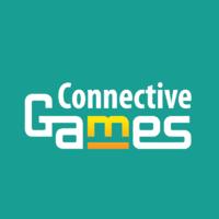 Логотип компании «Connective Games»