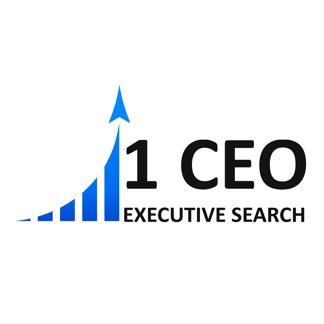 Логотип компании «1 CEO»