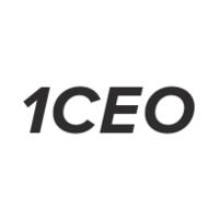 Логотип компании «1CEO»