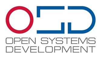 Логотип компании «Open Systems Development»