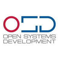 Логотип компании «Open Systems Development»