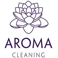 Логотип компании «Aroma-Cleaning»