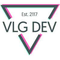 Логотип компании «VlgDEV»