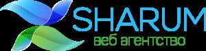 Логотип компании «SHARUM»