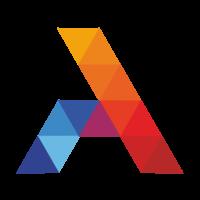 Логотип компании «Amigoweb»