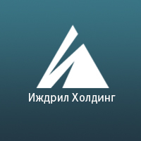 Логотип компании «Иждрил Холдинг»