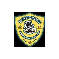 Логотип компании «Ленгордез»