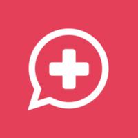 Логотип компании «New Med Solutions»