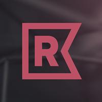 Логотип компании «Rusbase»