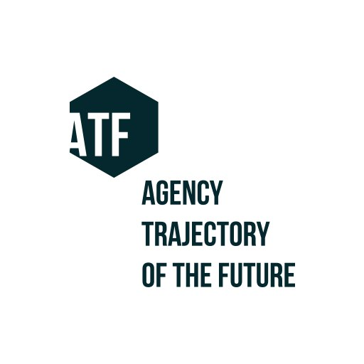 Логотип компании «Agency Trajectory of the Future»