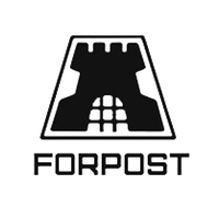 Логотип компании «Forpost»