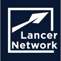 Логотип компании «Lancer Network»