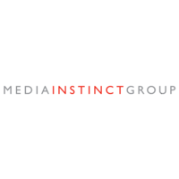 Логотип компании «Media Instinct Group»