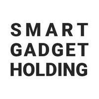 Логотип компании «Smart Gadget Group»