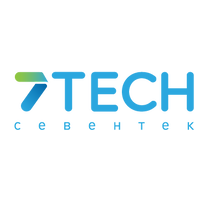 Логотип компании «7TECH»