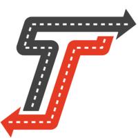 Логотип компании «Транзитёр»