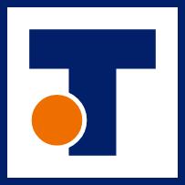 Логотип компании «TRANSPORTIR»