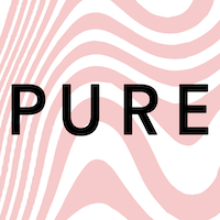 Логотип компании «Pure App»