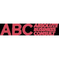 Логотип компании «Абсолют Бизнес Консалт»