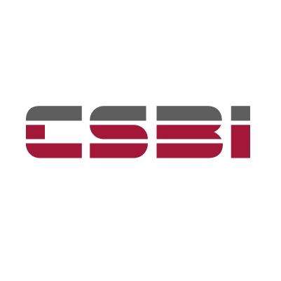 Логотип компании «CSBI»